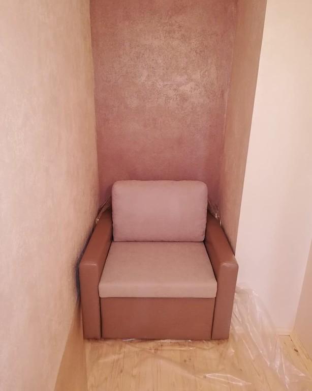 Кресло-кровать Латте 1